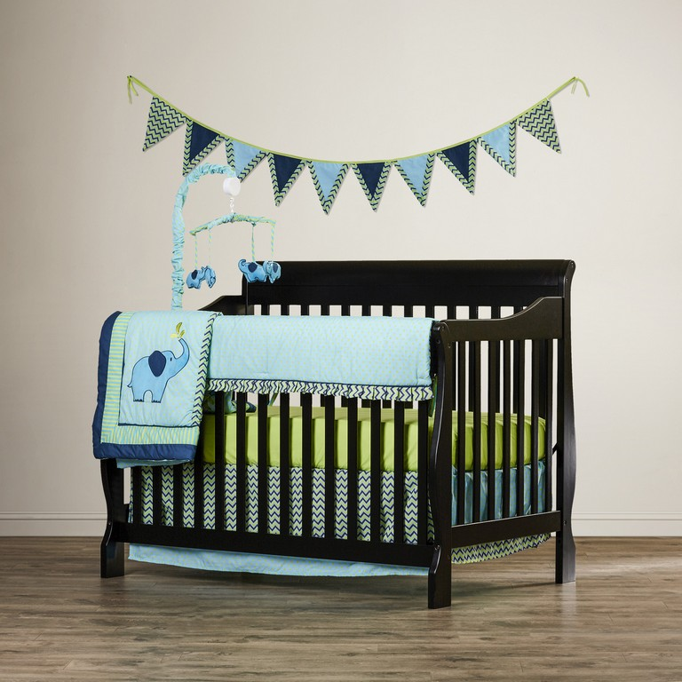 10 Piece Crib Bedding Sets Top Home Information