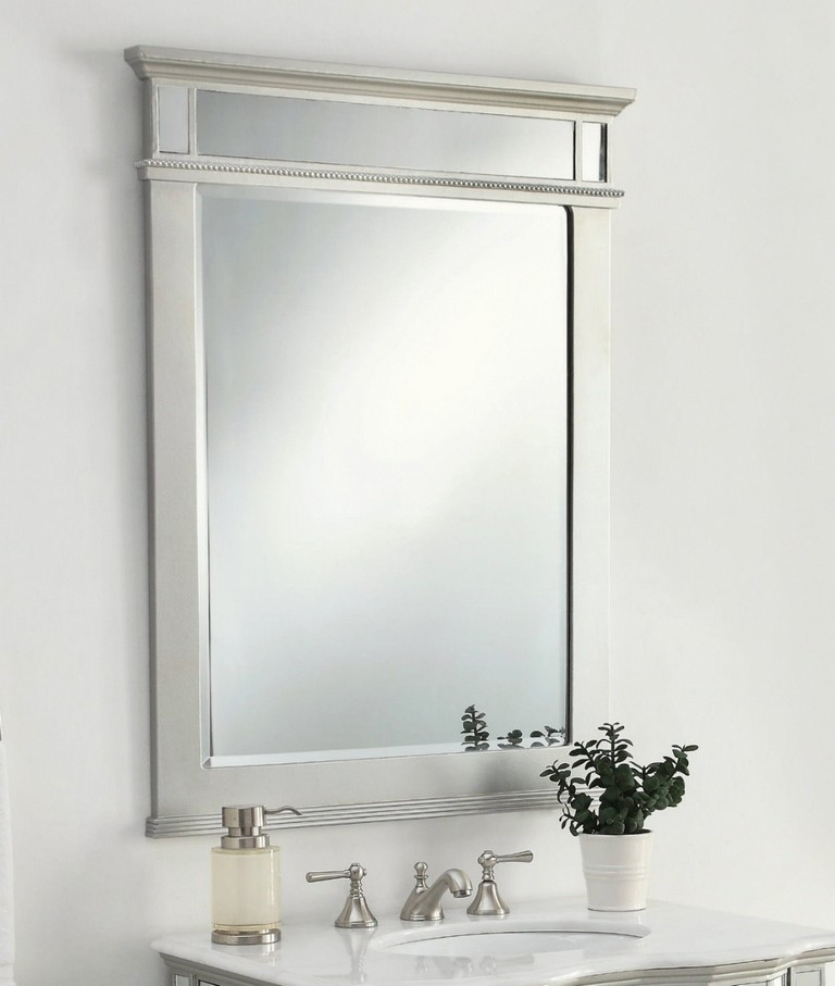 30 X 40 Bathroom Mirror