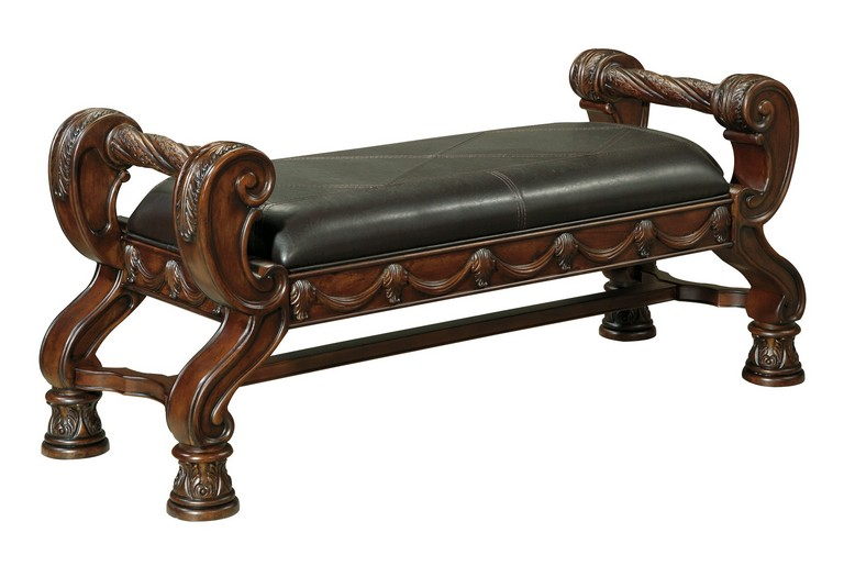Ashley Furniture Bedroom Benches
