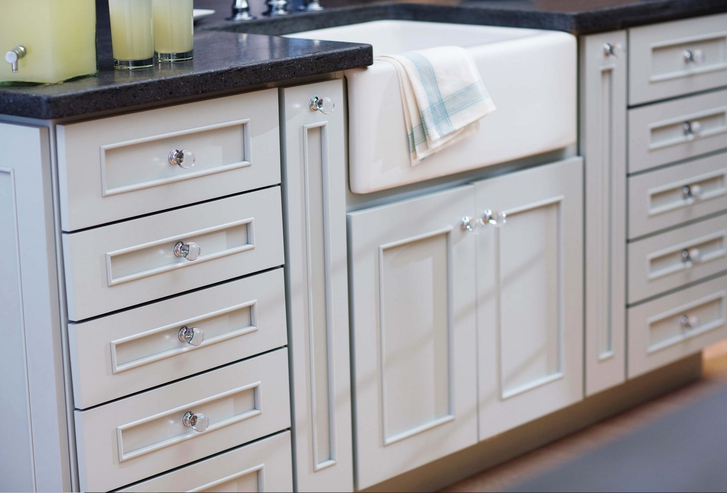 Assembled Kitchen Cabinets Wholesale | Top Home Information