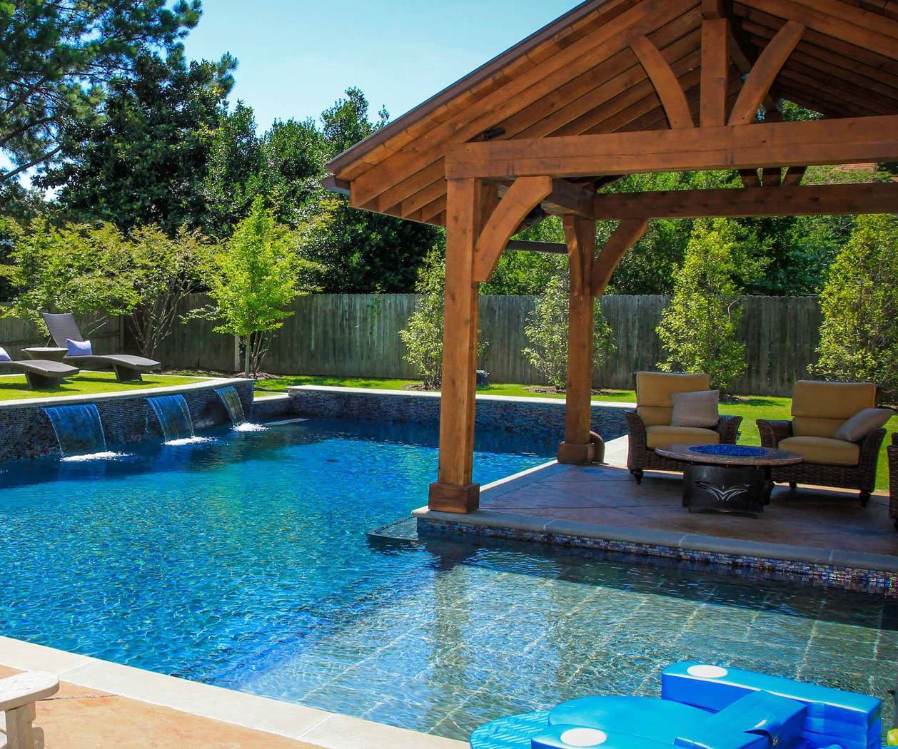 Average Cost For Inground Pool | Top Home Information
