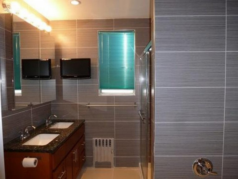 Average Price Of Bathroom Remodel Top Home Information