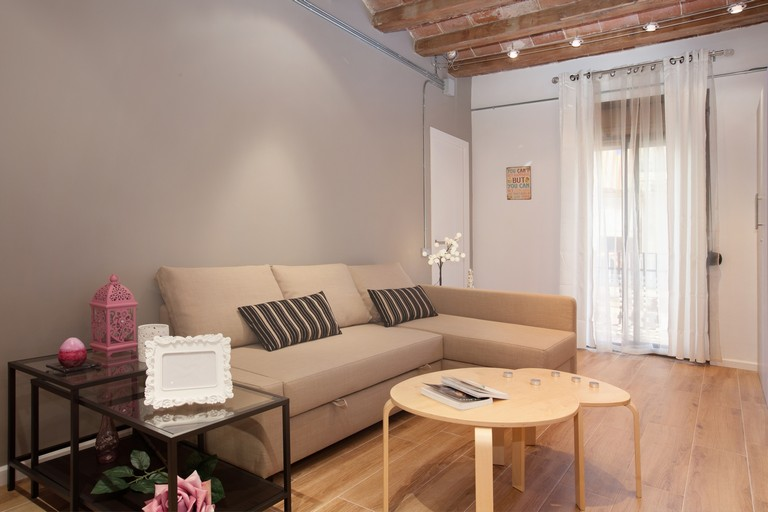 Barceloneta Apartment Rentals