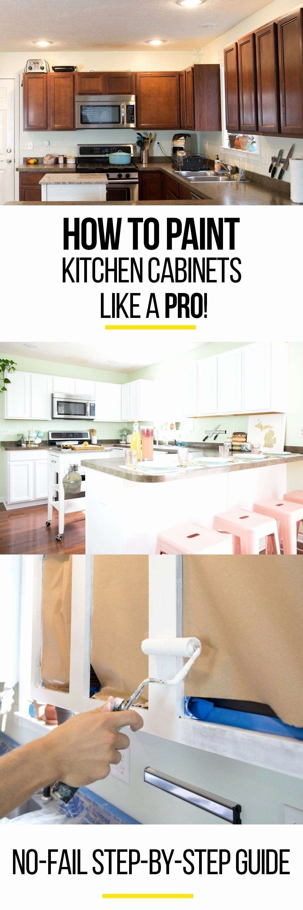 Best Degreaser For Kitchen Cabinets Before Painting   Top ...