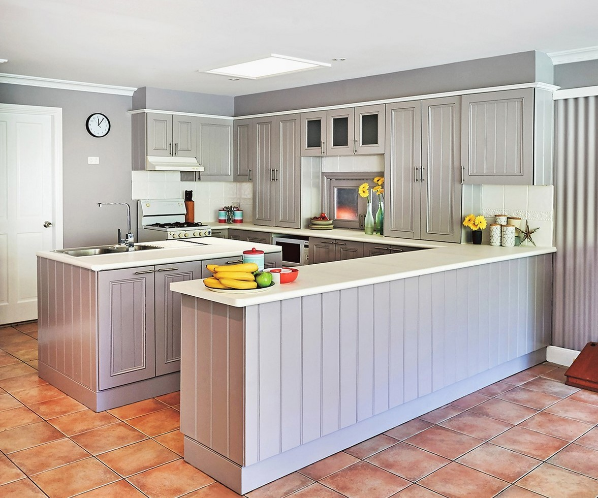 Best Way To Clean Painted Kitchen Cabinets