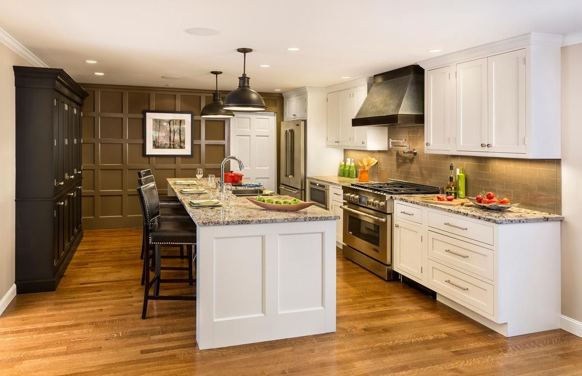 Best Way To Clean Painted Kitchen Cabinets Top Home