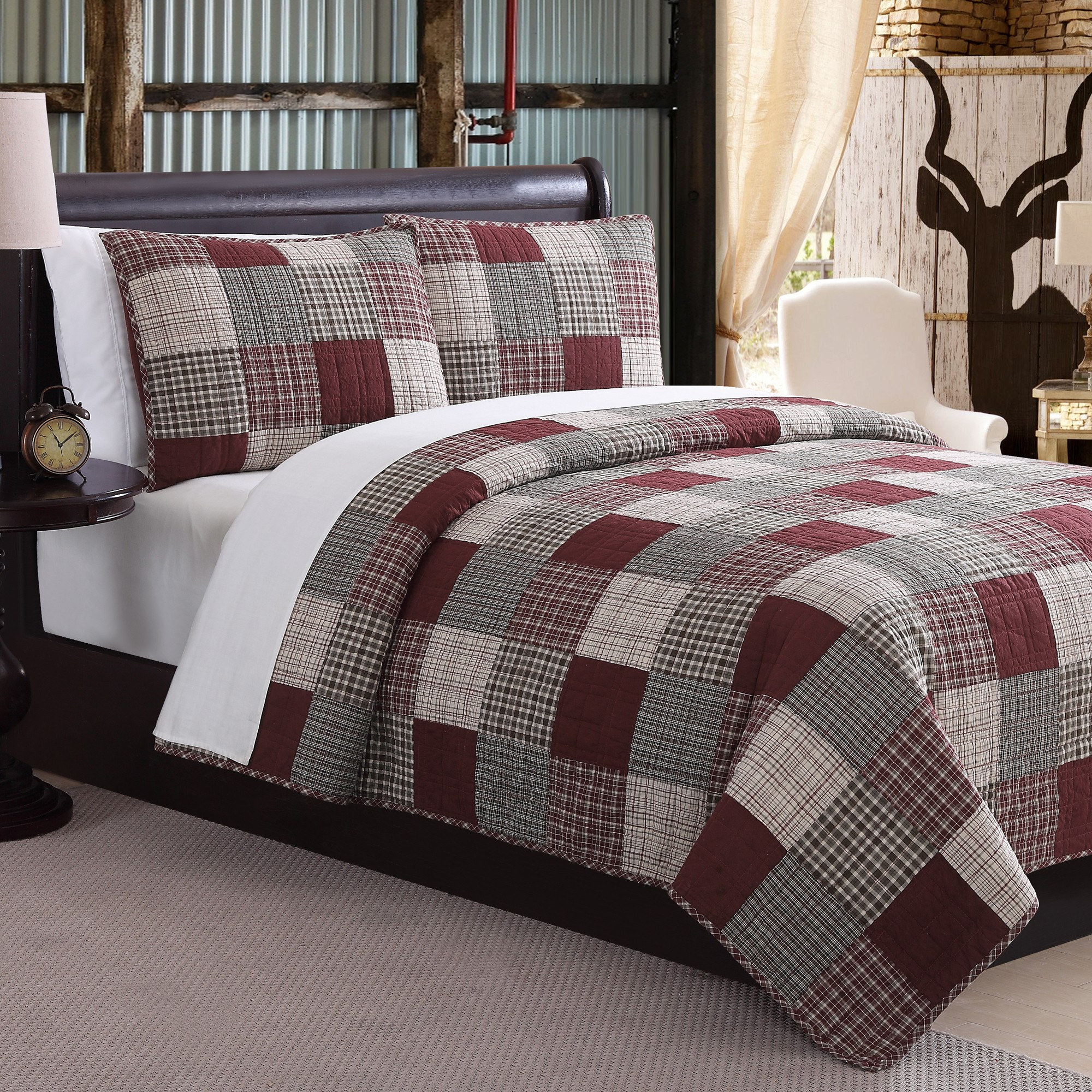 Better Homes And Gardens Quilt Sets