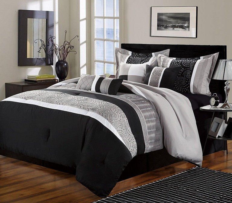 Black Friday Bedding Sets