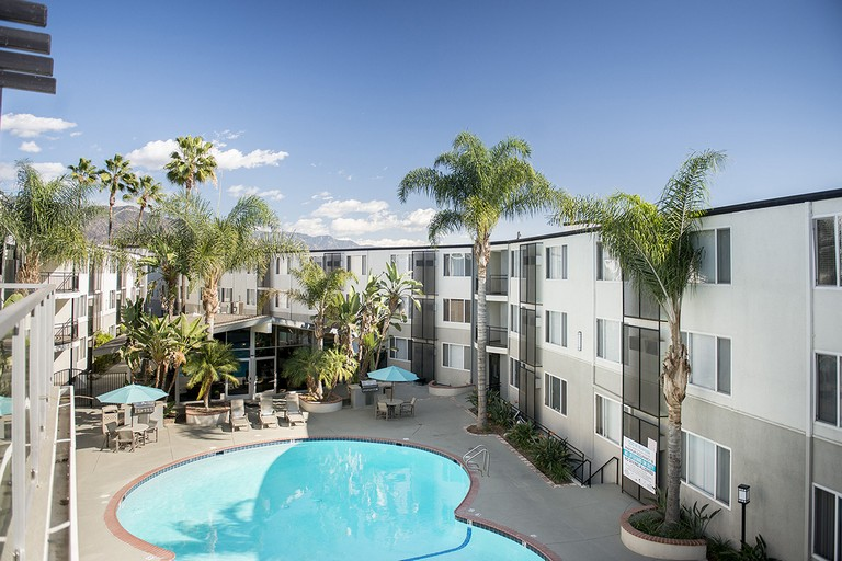 Burbank Apartment Rentals