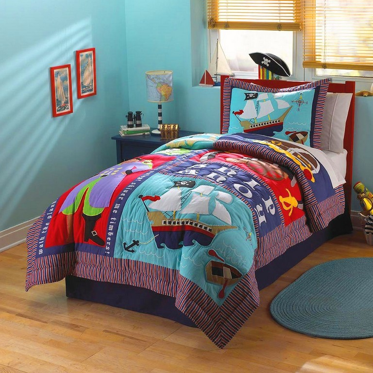 Character Bedding Sets Twin