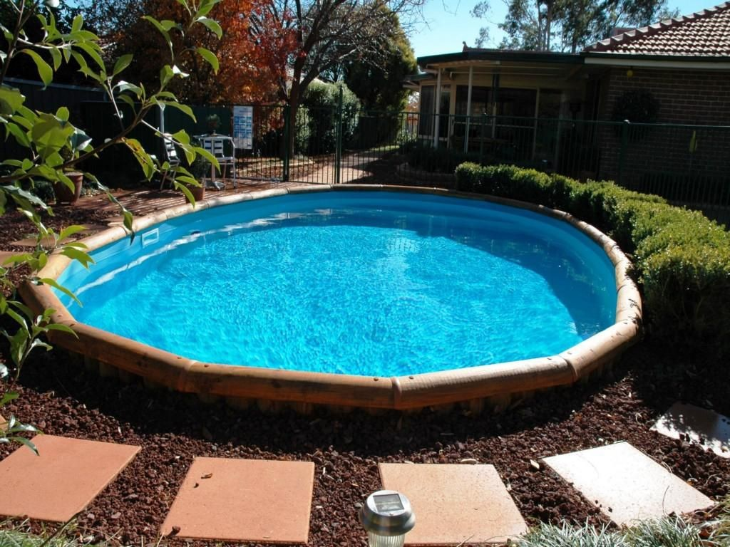 Cheap Inground Swimming Pools Top Home Information