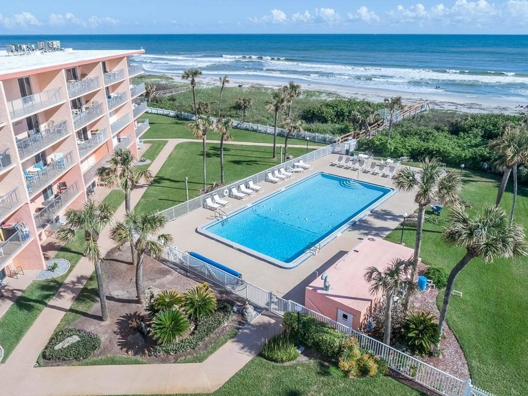 Cocoa Beach Apartment Rentals
