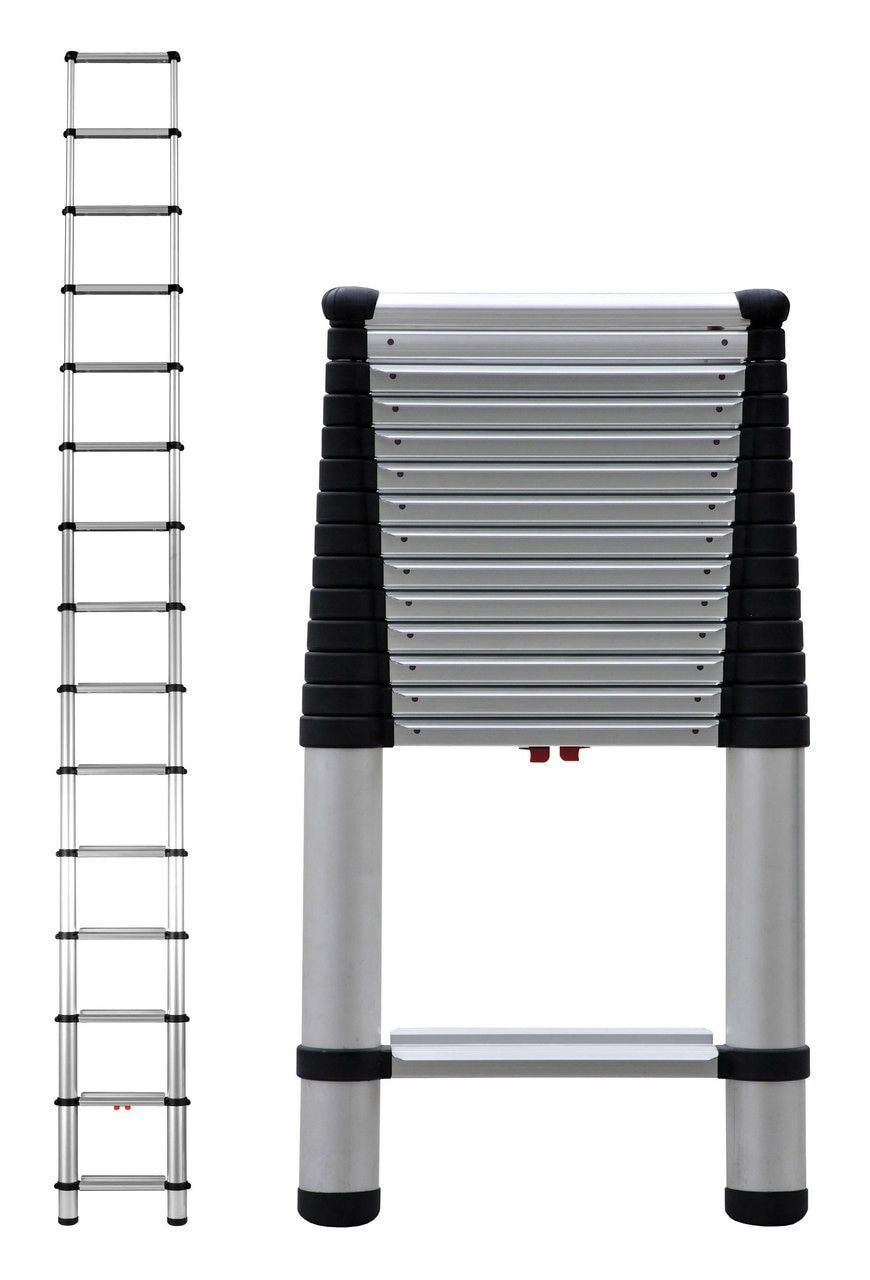 Collapsible Ladders