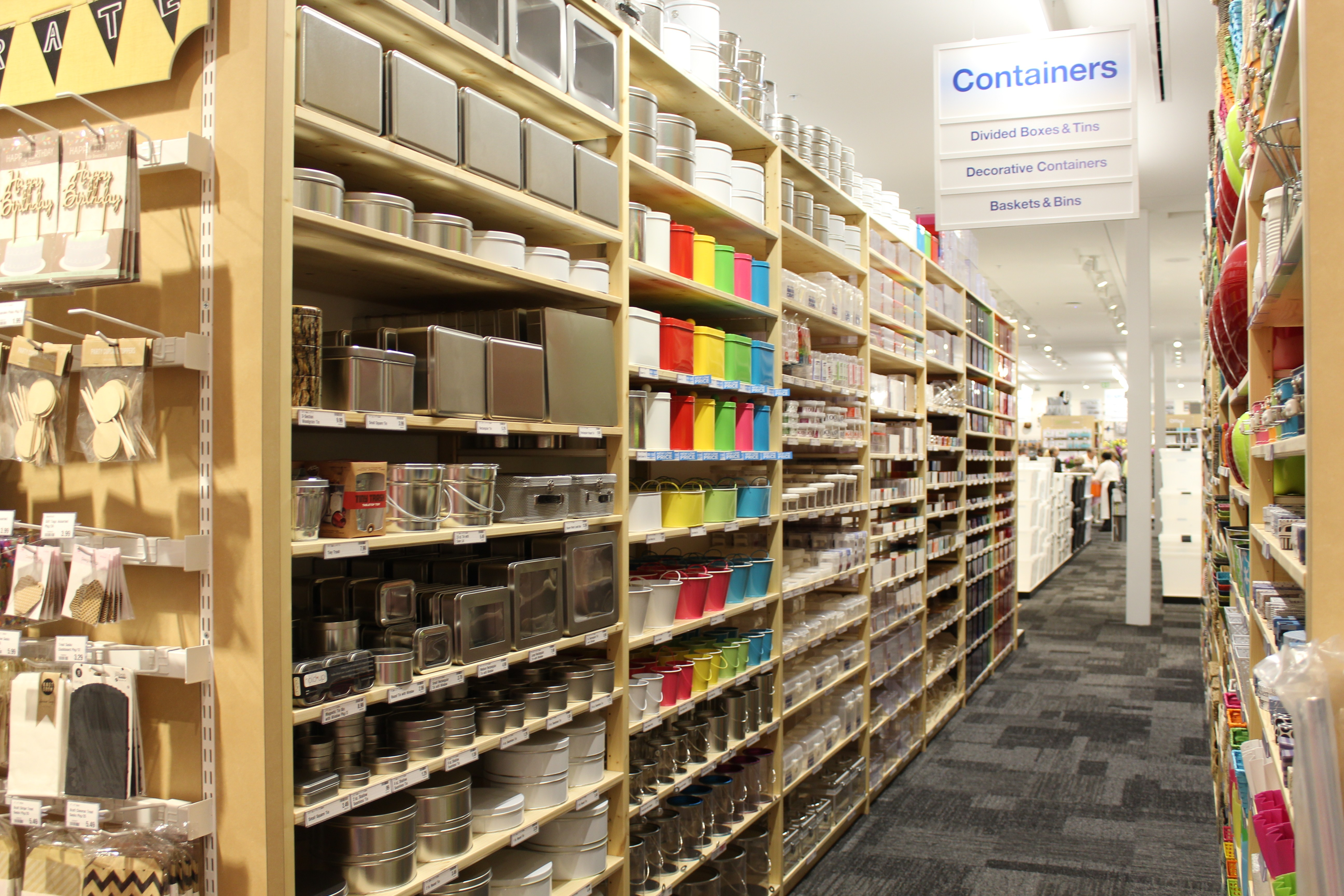 Container Store Palm Beach Gardens