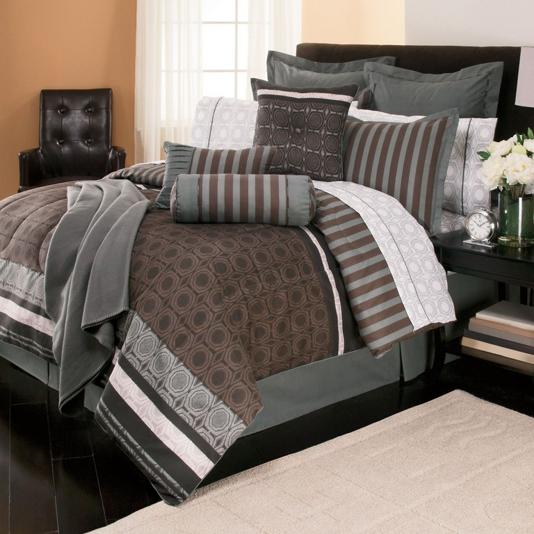 Cool Bed Sets For Guys