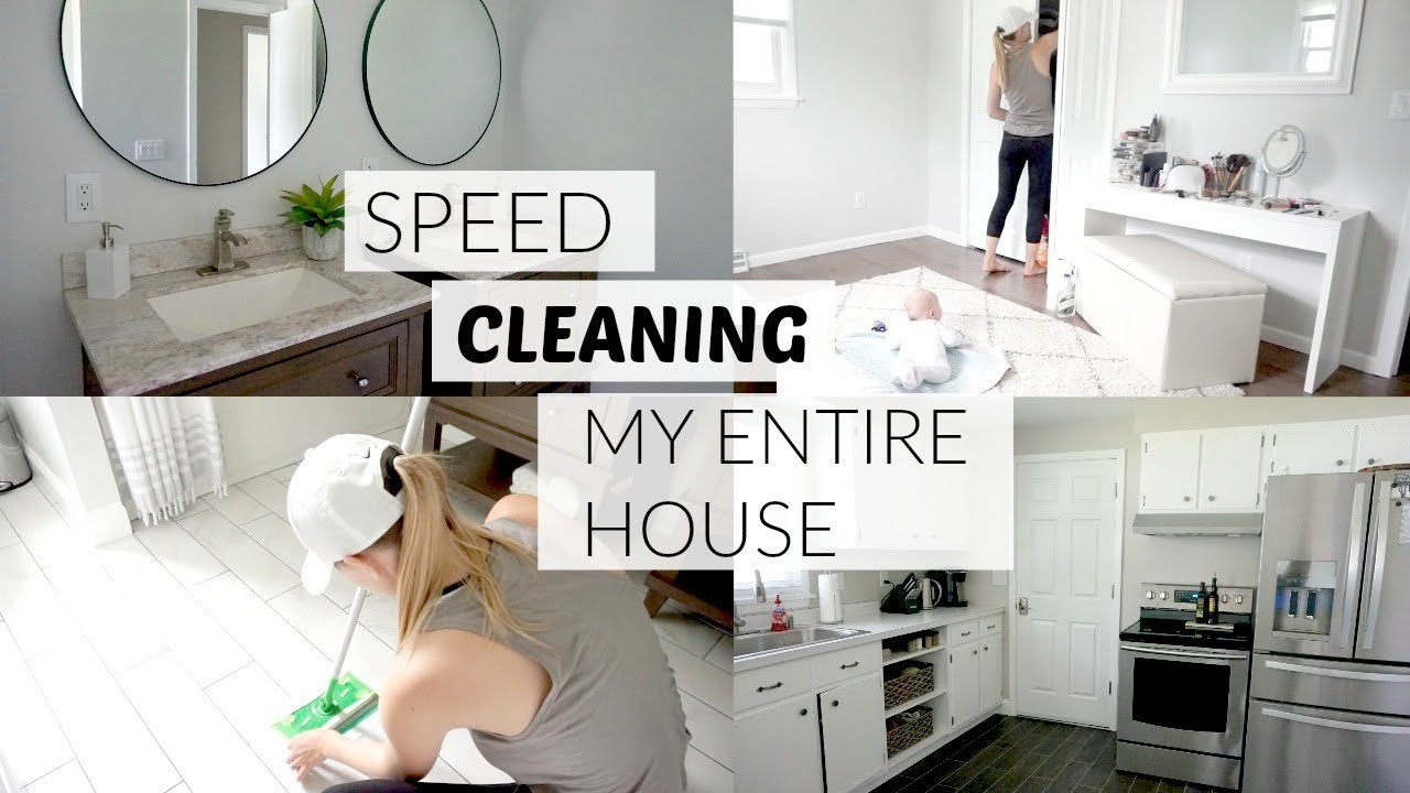 Craigslist House Cleaning