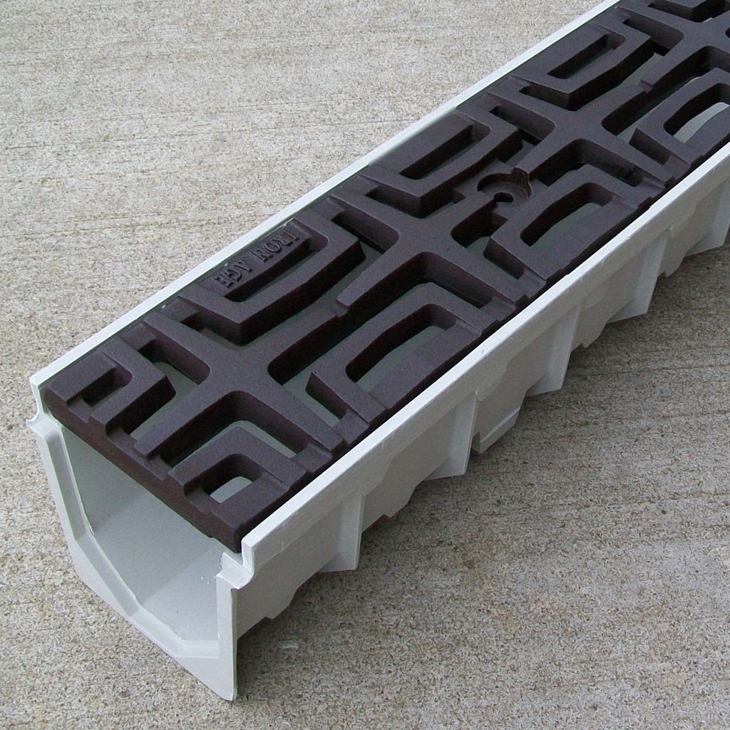 Drain Grates For Driveways Top Home Information