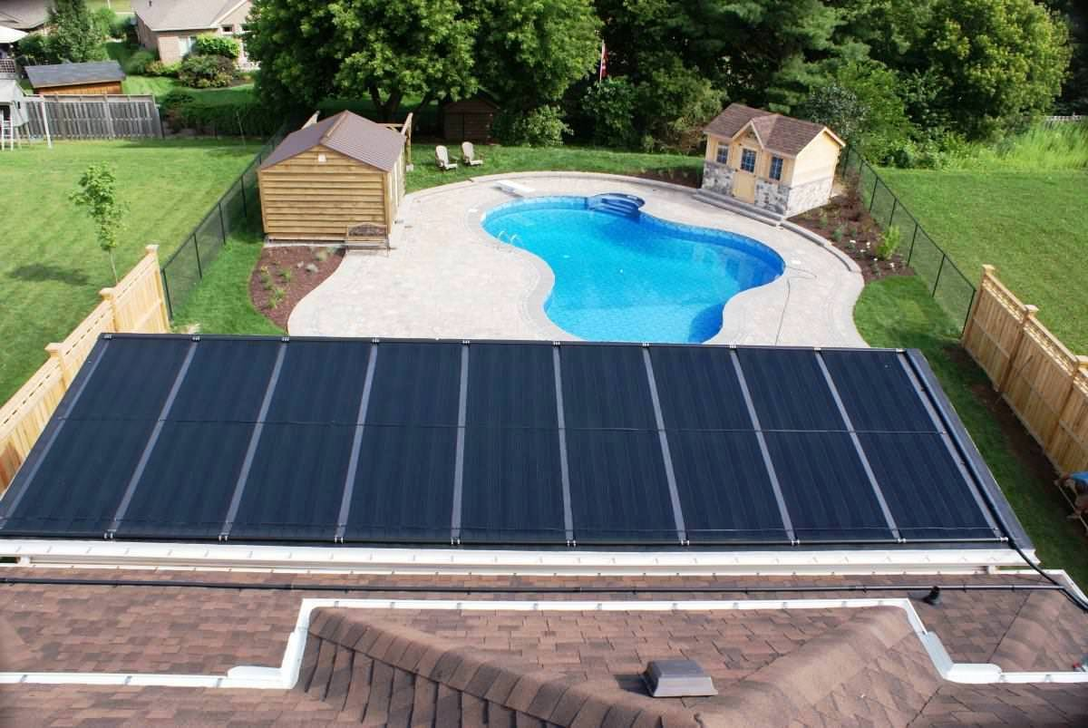 Electric Pool Heaters For Inground Pools