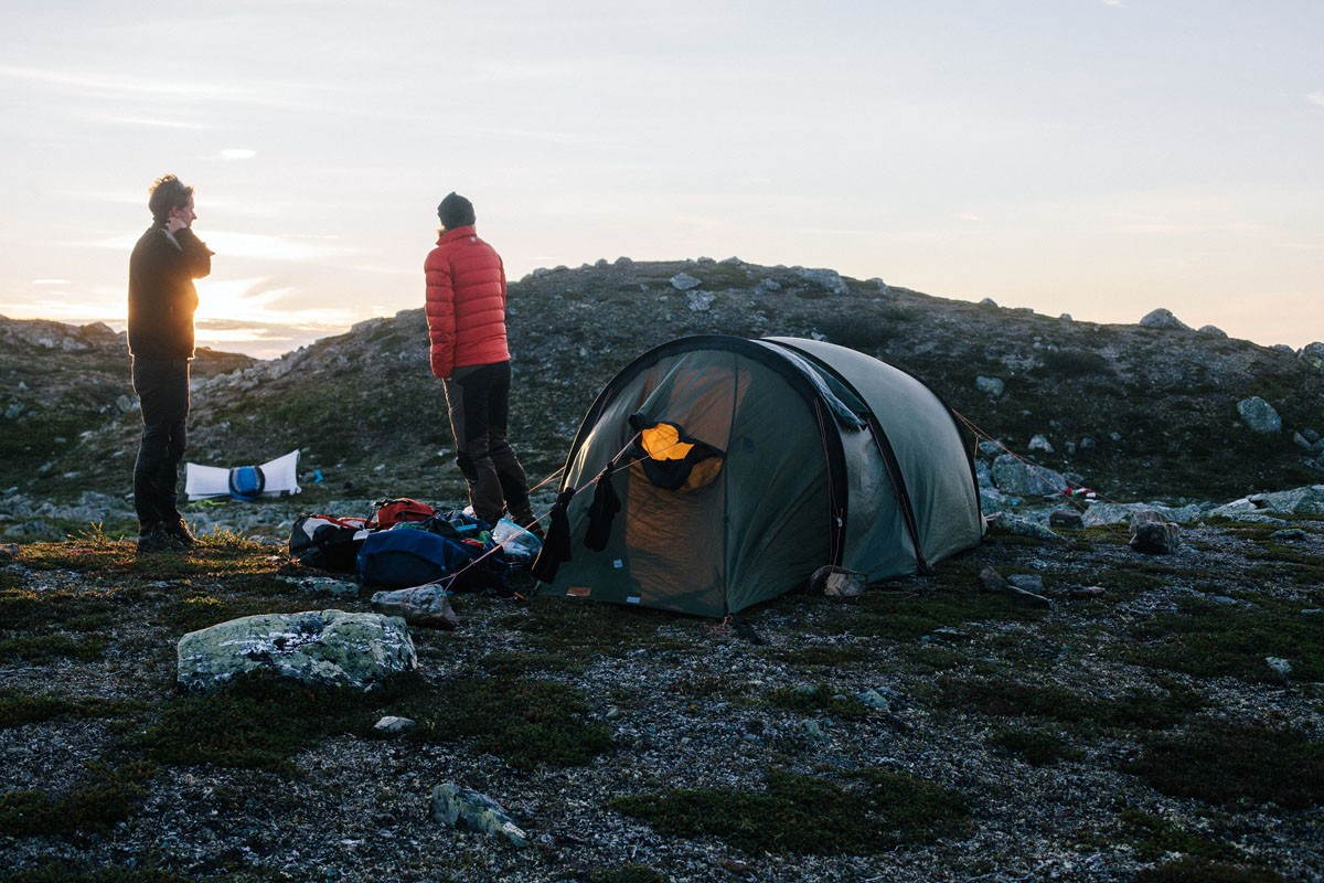 Family Camping Tents With Rooms