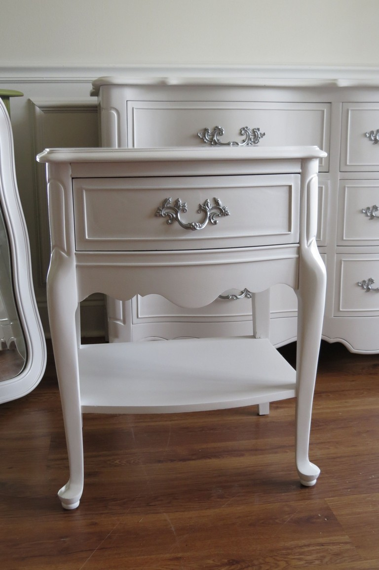 French Provincial Bedroom Furniture 1970 Top Home Information