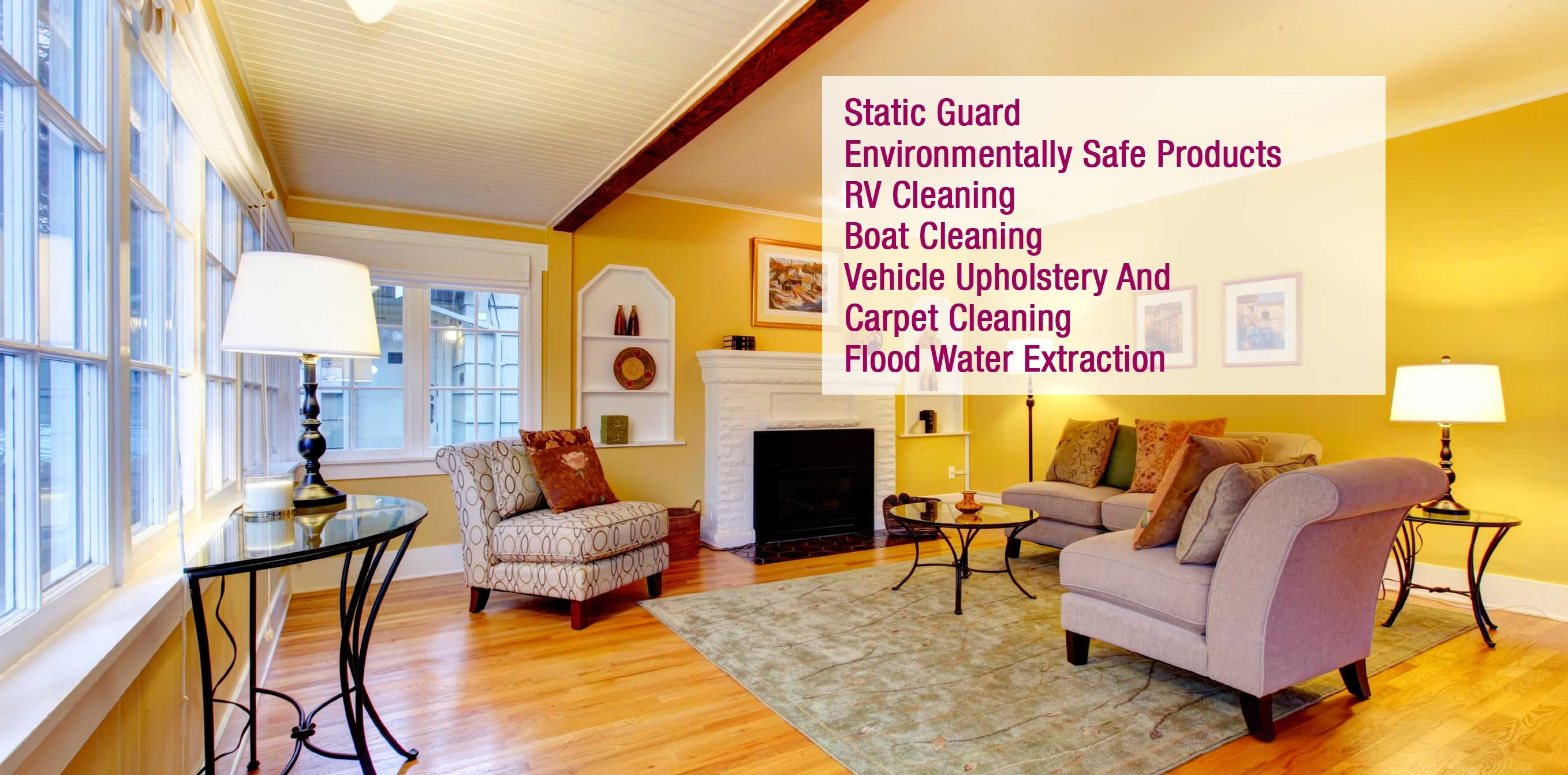 House Cleaning Columbia Sc