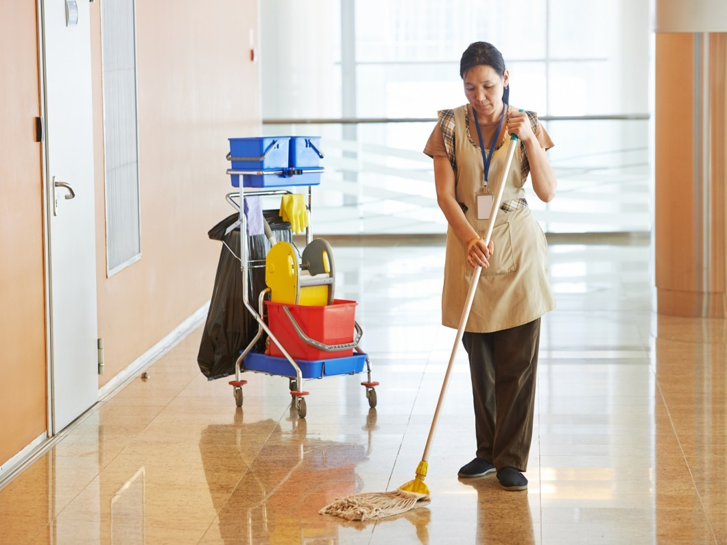 House Cleaning Services Columbus Ohio