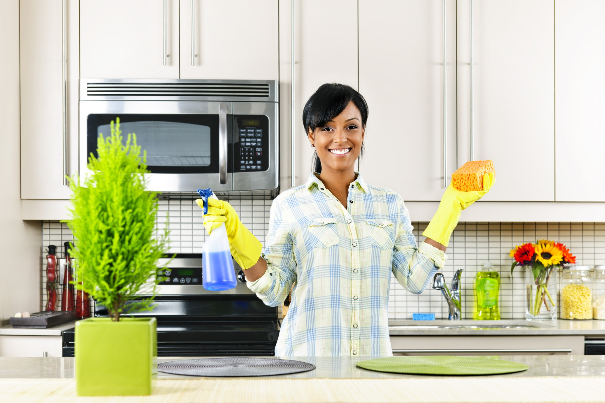 House Cleaning Services Ri