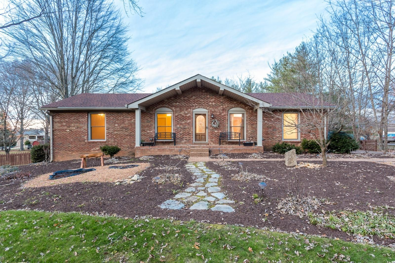 House For Sale Clarksville Tn