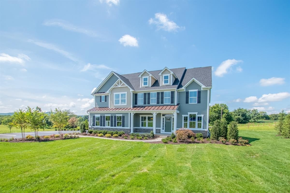 House For Sale Frederick Md