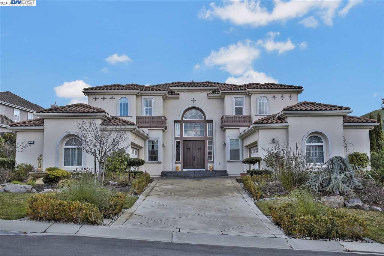 House For Sale In San Ramon Ca