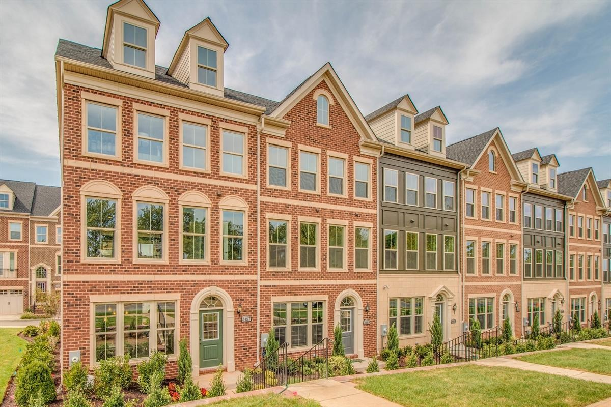House For Sale In Washington Dc