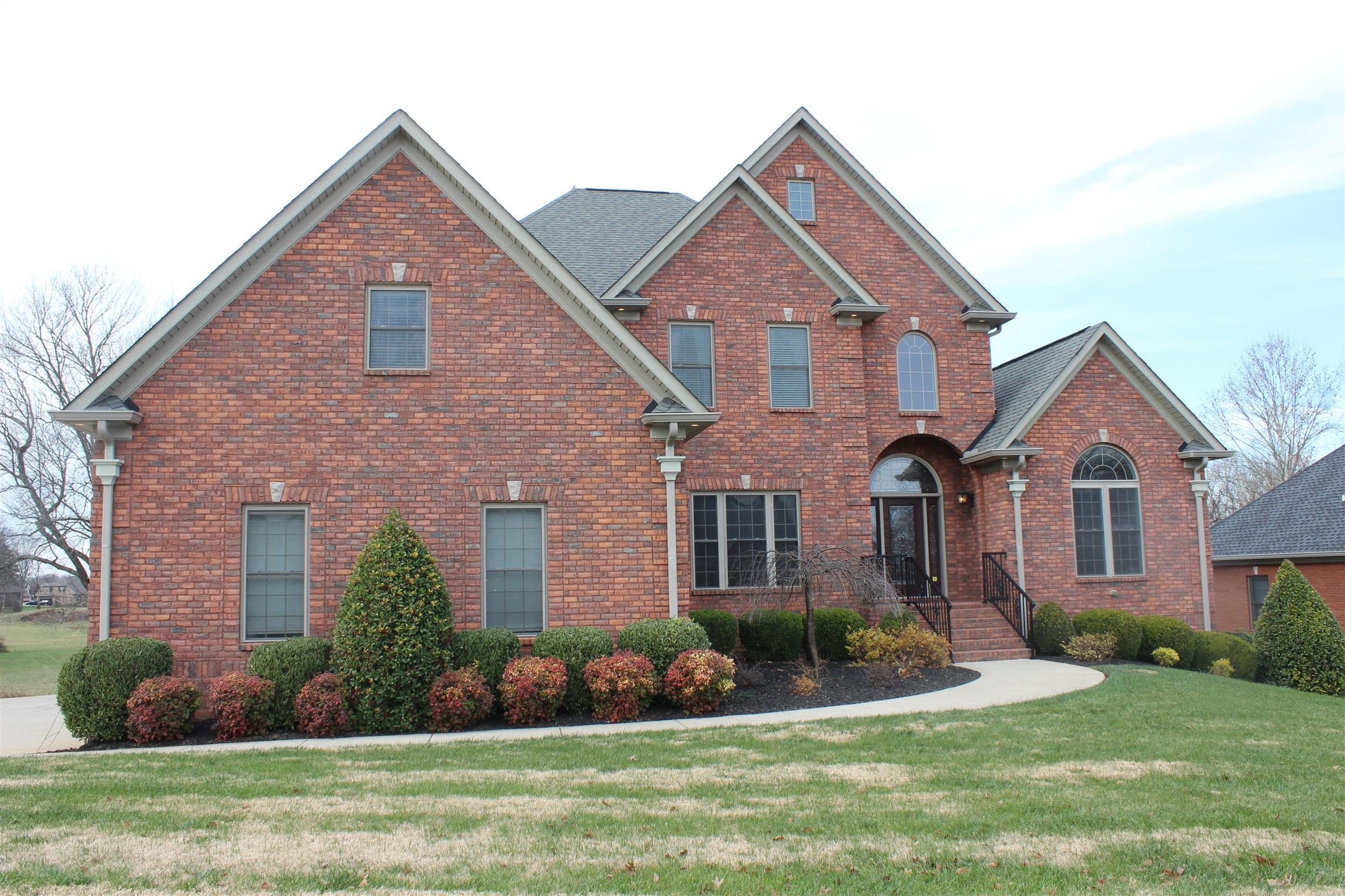 Houses For Sale In Clarksville Tn