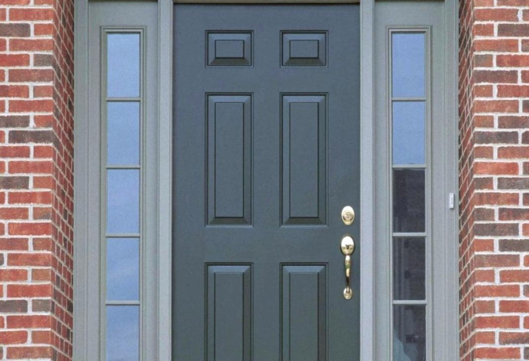 How Much To Install Interior Door