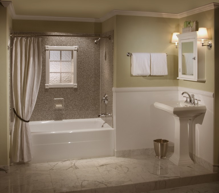 How Much To Renovate A Bathroom