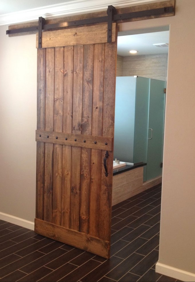 How To Build An Interior Door