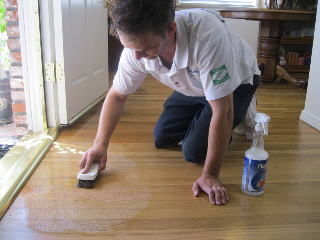 How To Clean Engineered Wood Floors With Bona Top Home
