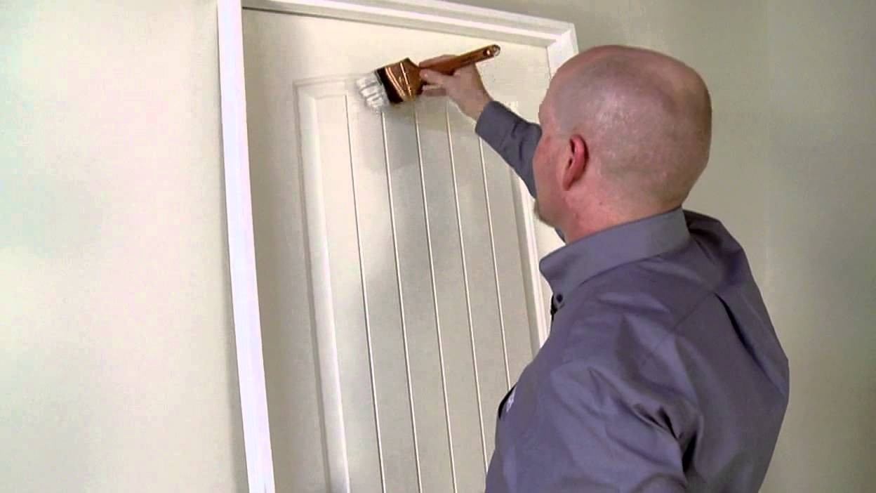 How To Hang A Prehung Interior Door