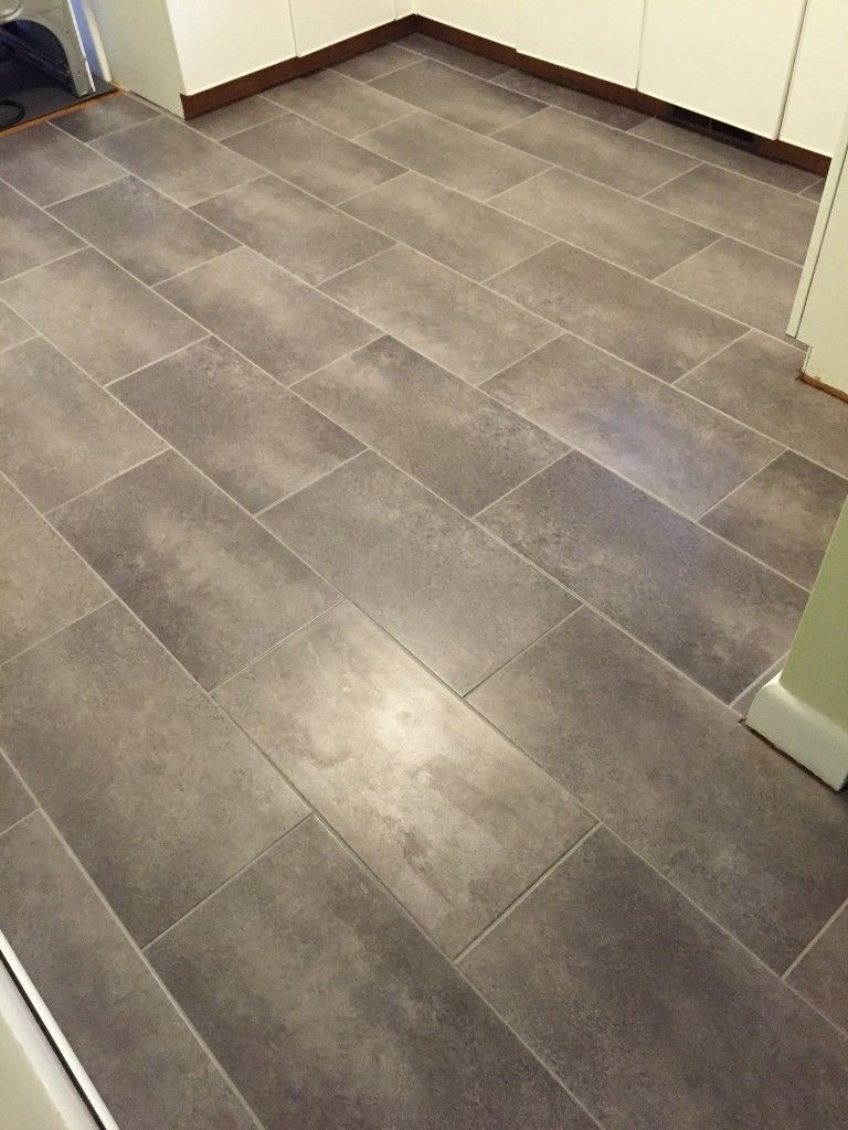How To Install Peel And Stick Tile Over Linoleum Top