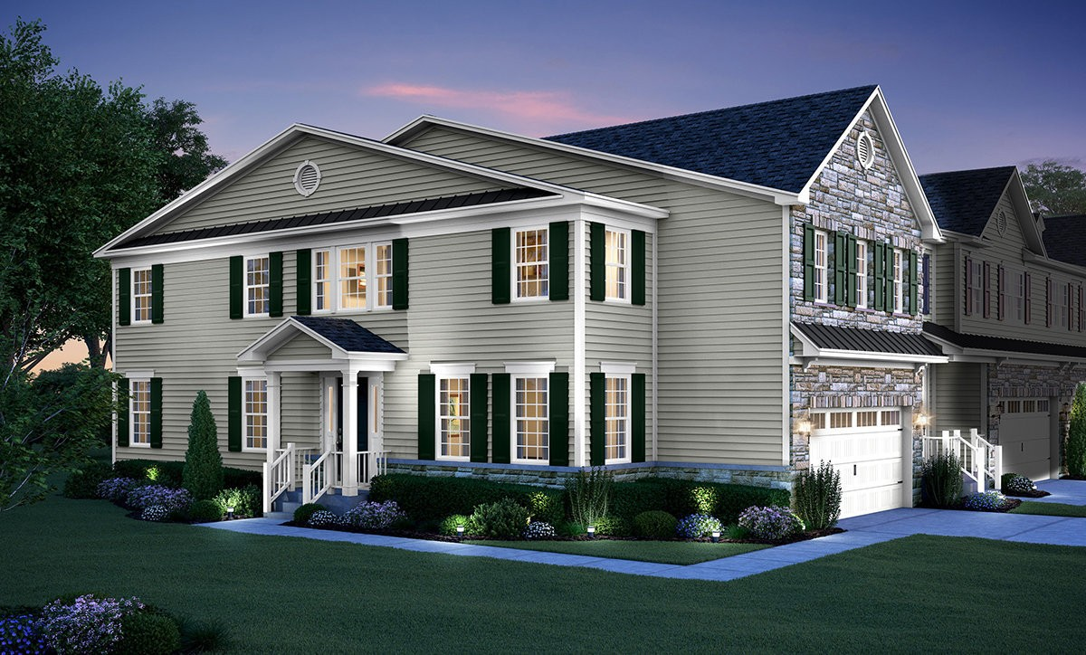 K Hovnanian Homes Corporate Office