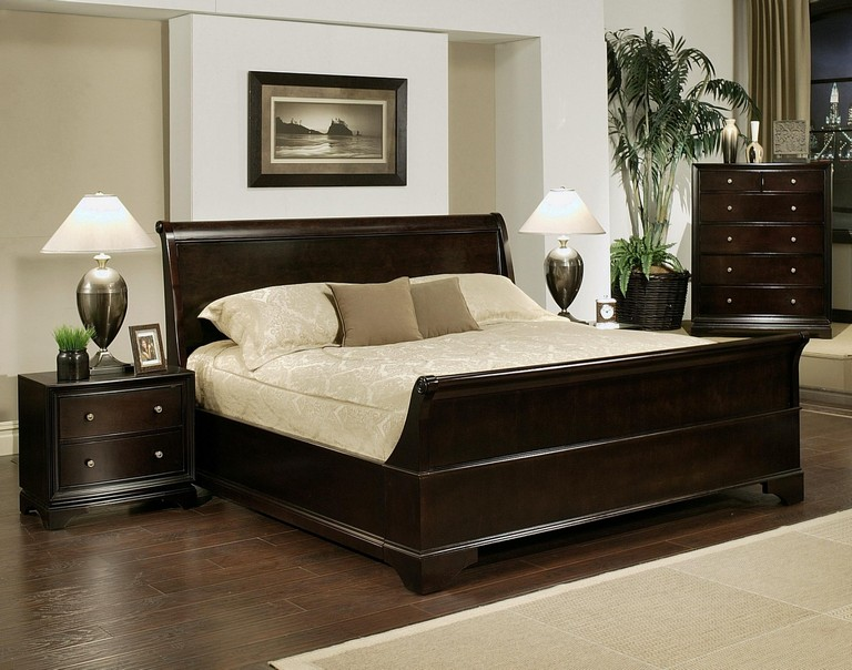 King Size Bed Room Sets