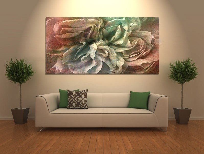 Large Art Prints For Walls