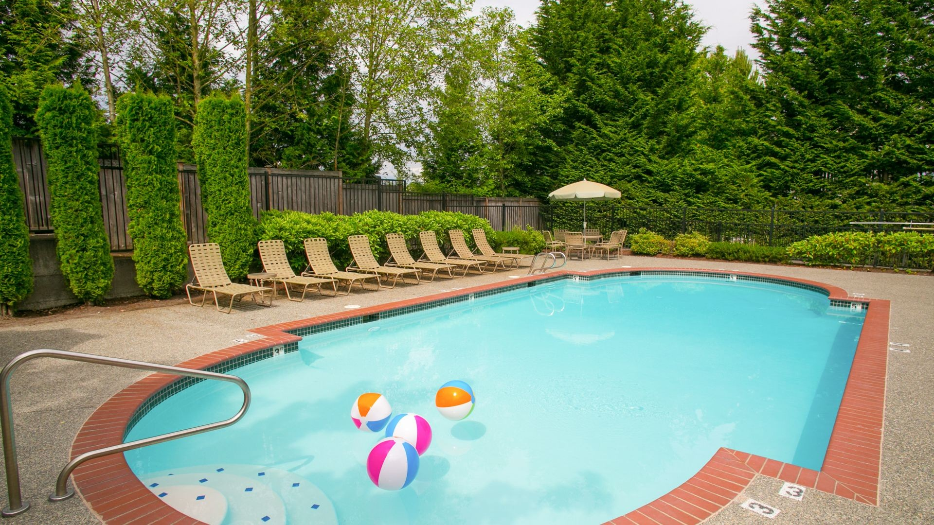 Lynnwood Swimming Pool Top Home Information