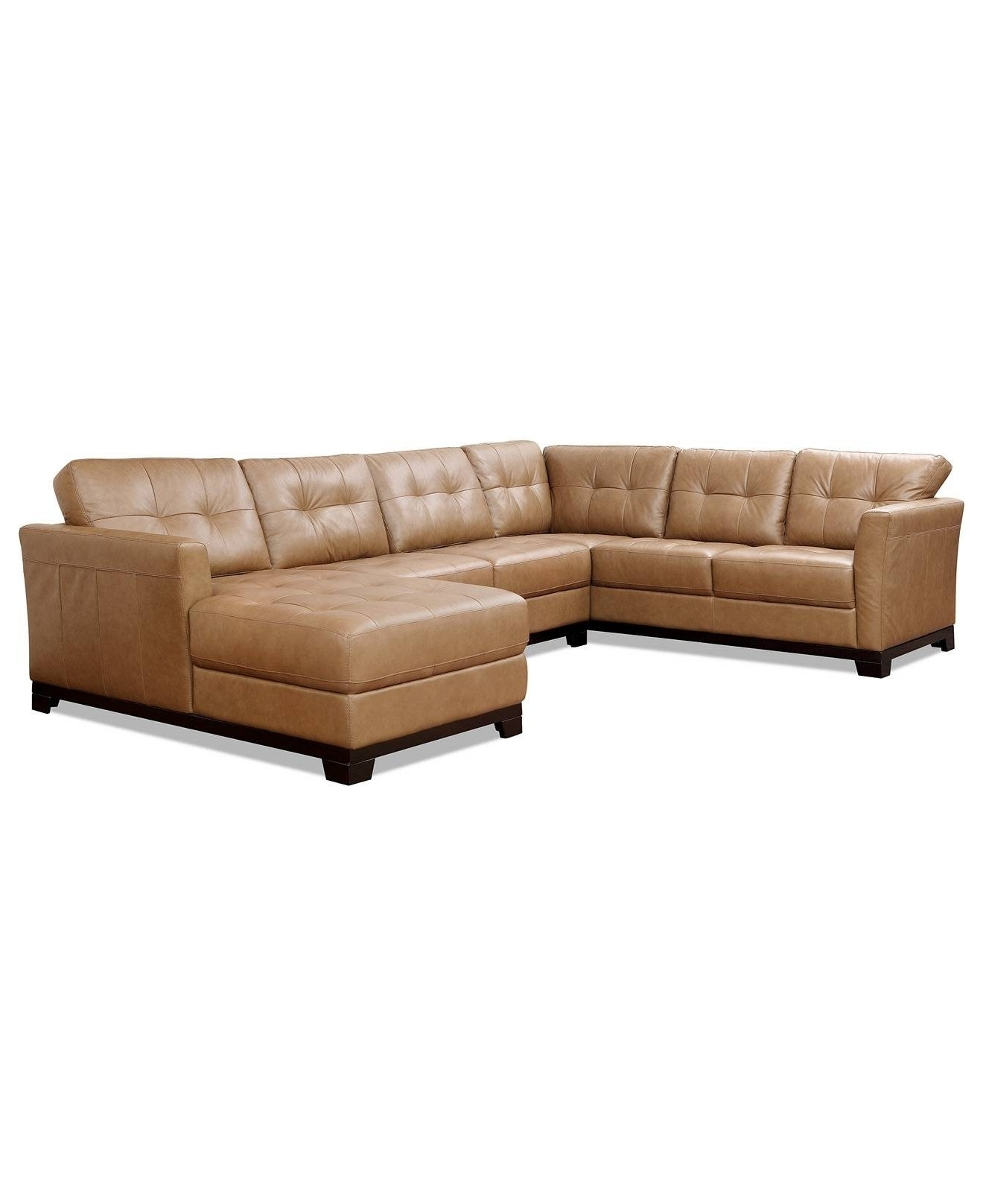 Macys Leather Sofas On Sale