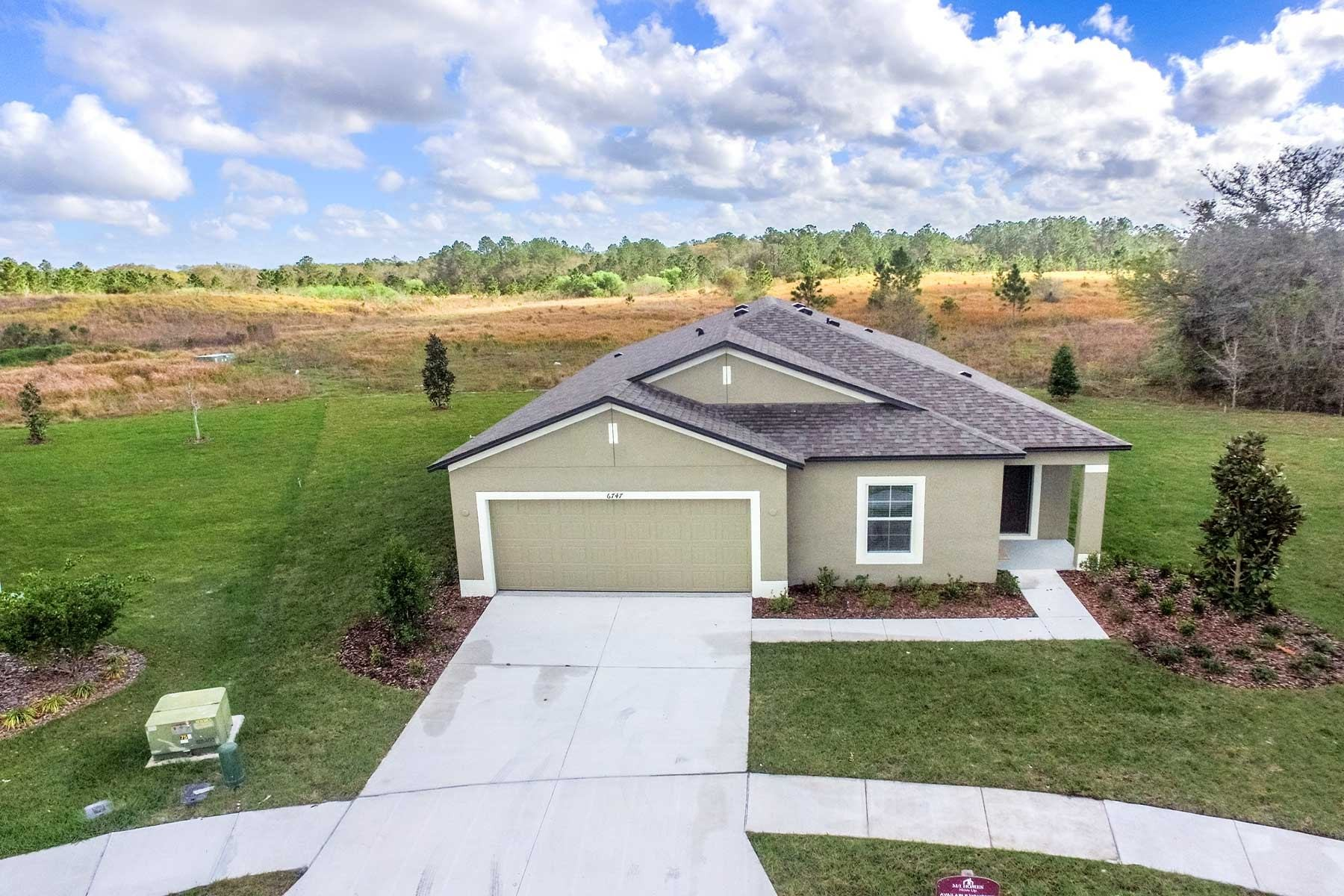 New Homes For Sale In The Villages, Florida