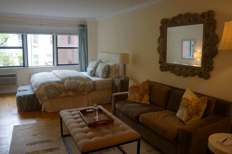 Nyc Luxury Apartment Rental