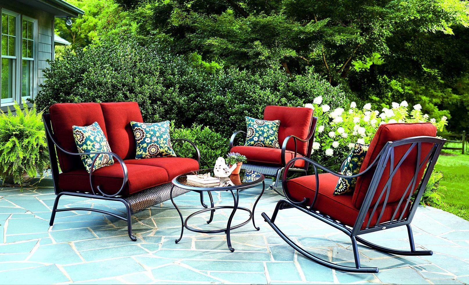 Outdoor Furniture Store Near Me | Top Home Information