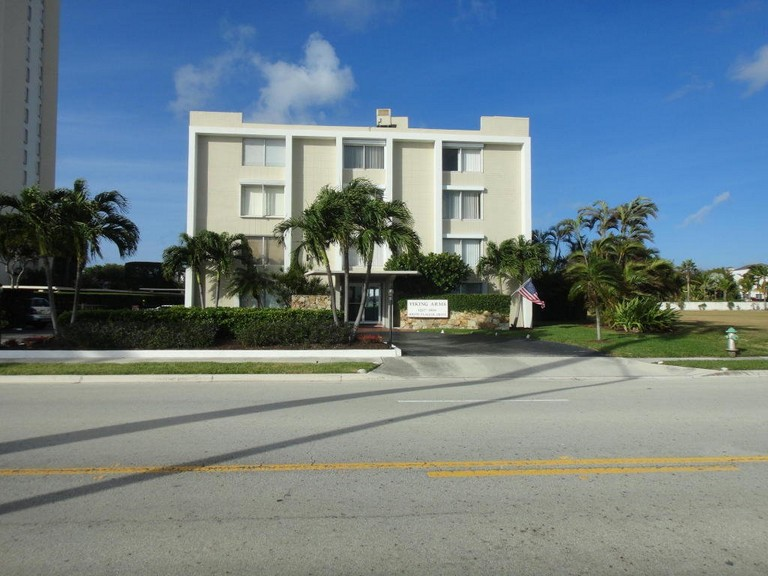 Palm Beach Apartment Rentals