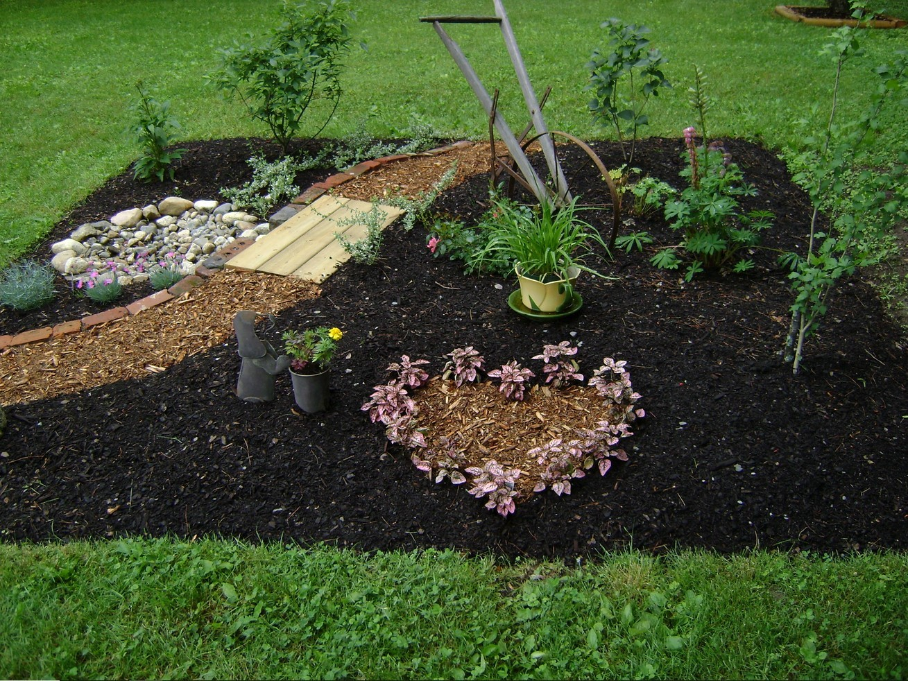pet memorial garden ideas