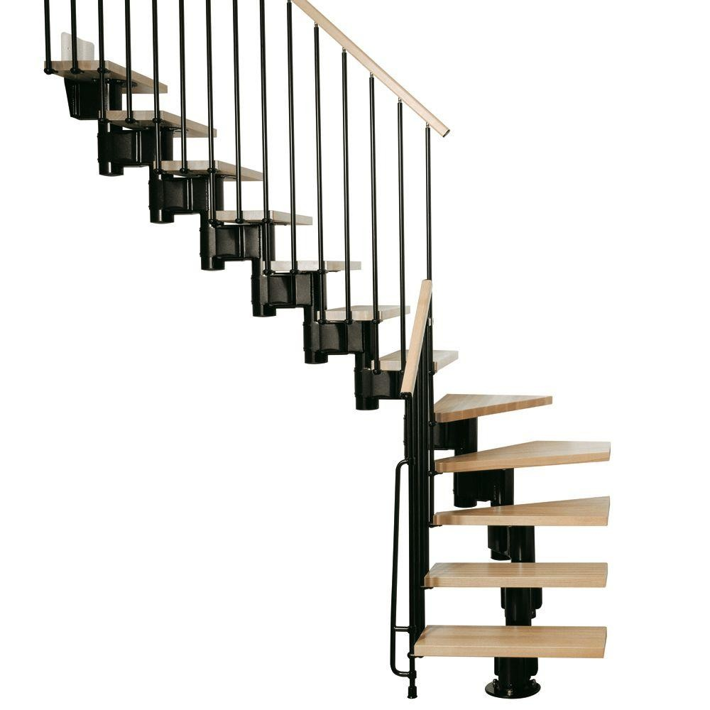 Prefab Stairs Home Depot