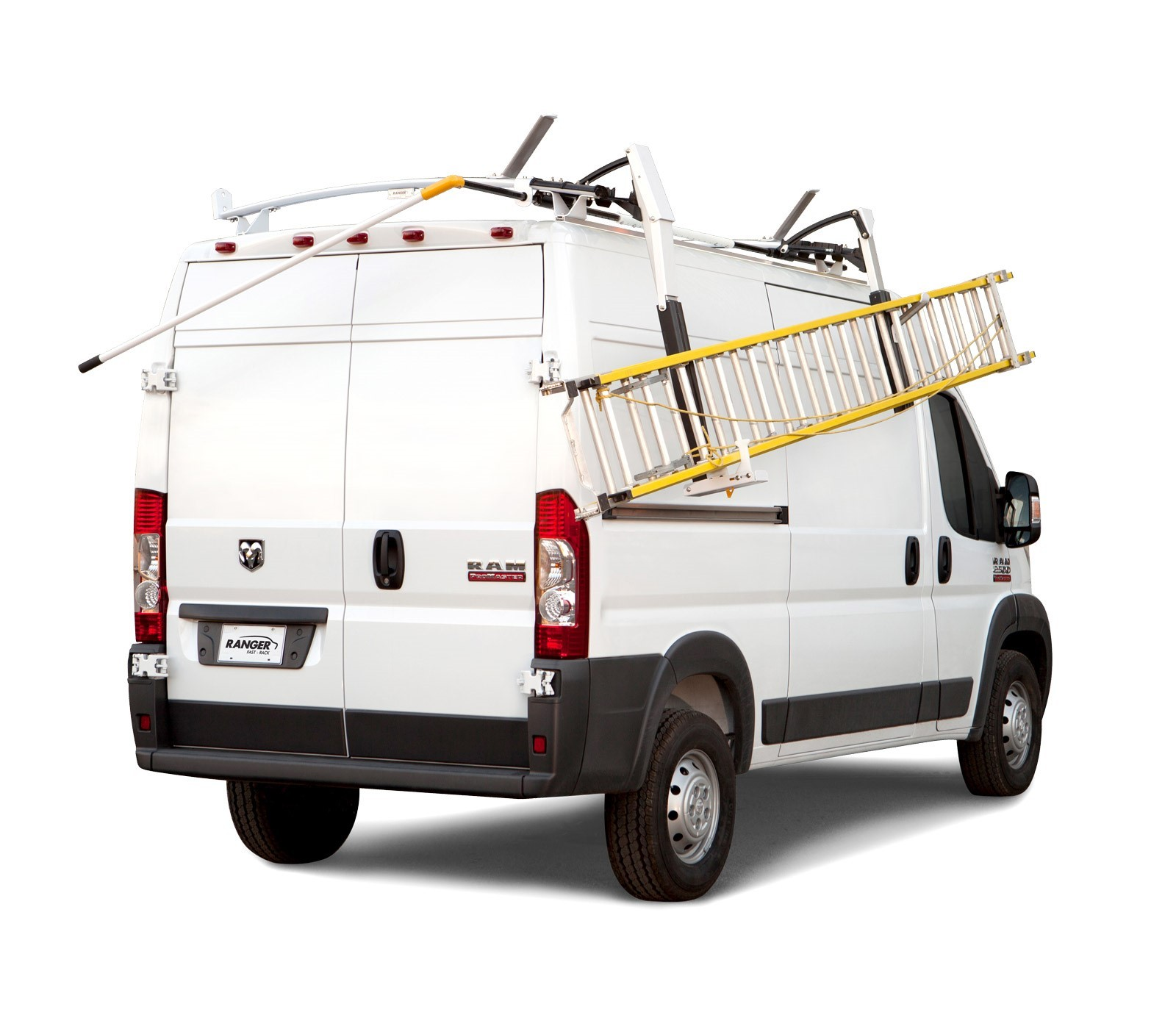 Ram Promaster Ladder Rack